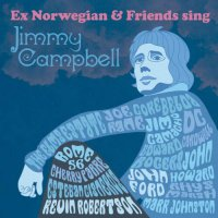 Ex Norwegian -Sing Jimmy Campbell