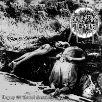 Excruciating Terror - Legacy Of Terror Sessi