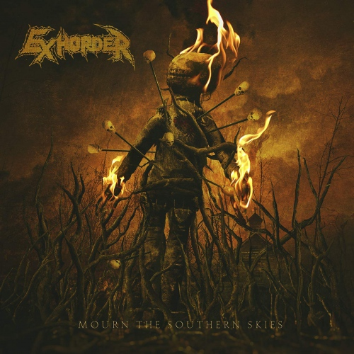 Exhorder -Mourn The Southern Skies
