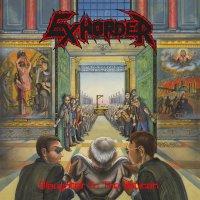 Exhorder - Slaughter In The Vatican