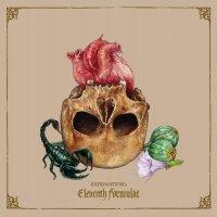 Exhumation (Indonesia) - Eleventh Formulae