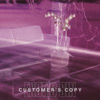 Exotic Sin - Customer's Copy