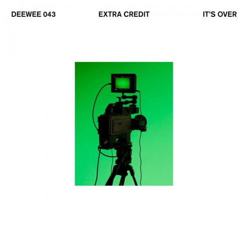 Extra Credit -It's Over
