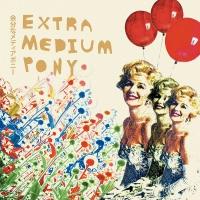 Extra Medium Pony -Meaninglessness