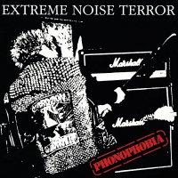 Extreme Noise Terror -Phonophobia