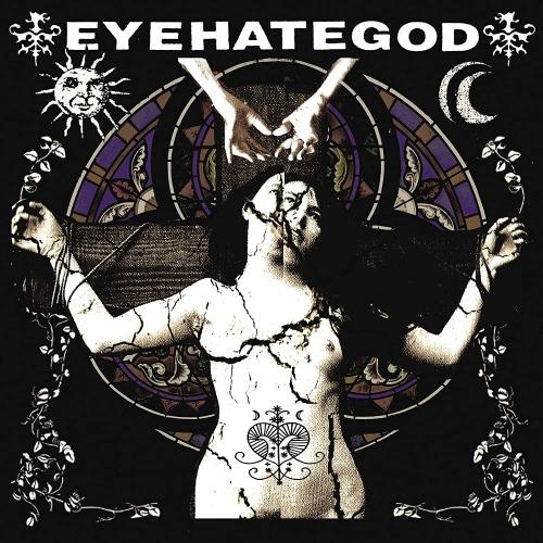 Eyehategod -Eyehategod