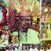 Eze-Nri Royal Drummers - Eze-Nri Royal Drummers Vol. 1