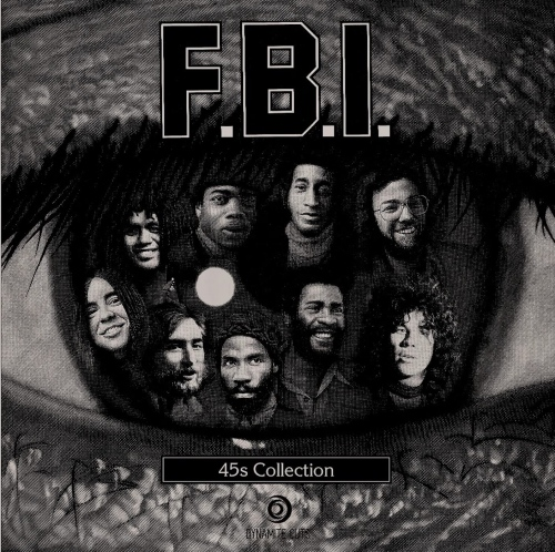 F.b.i. -Fbi