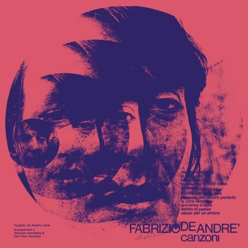 Fabrizio De Andre Canzoni Upcoming Vinyl December 22