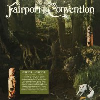 Fairport Convention -Farewell Farewell