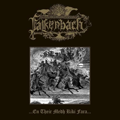 Falkenbach - ...En Their Medh Riki Fara...