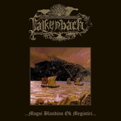 Falkenbach - ...Magni Blandinn Ok Megintiri...