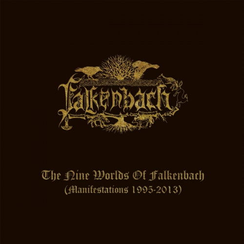 Falkenbach -The Nine Worlds Of Falkenbach