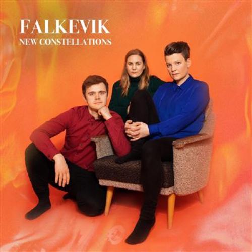 Falkevik - New Constellations