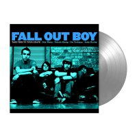 Fall Out Boy -Take This To Your Grave