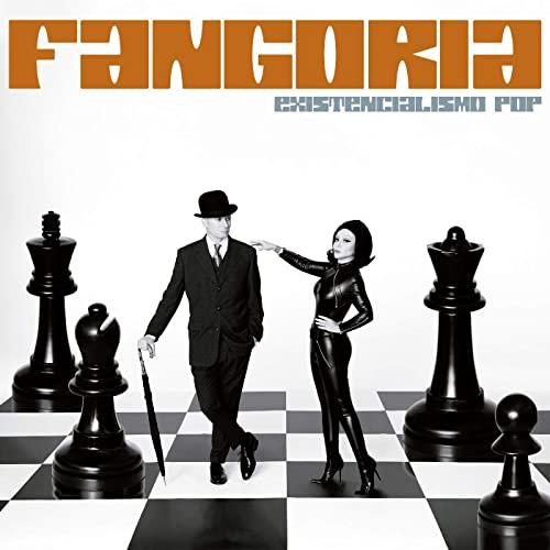 Fangoria -Existencialismo Pop