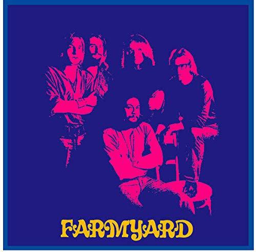 Farmyard - Farmyard