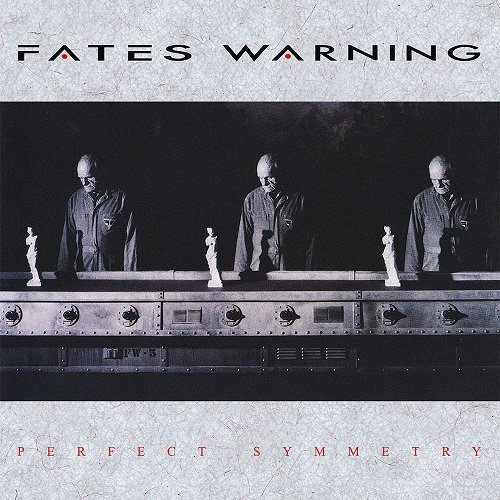 Fates Warning - Perfect Symetry
