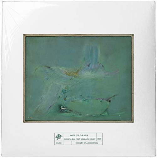 Fatlip & Blu  /  Hemlock Ernst - Good For The Soul