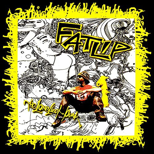 Fatlip - The Loneliest Punk