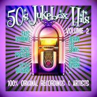 Fats Domino - 50S Jukebox Hits Vol. 2