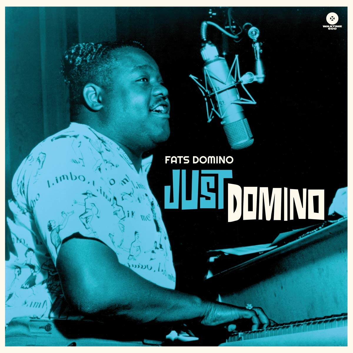 Fats Domino - Just Domino 2 Bonus Tracks Dmm