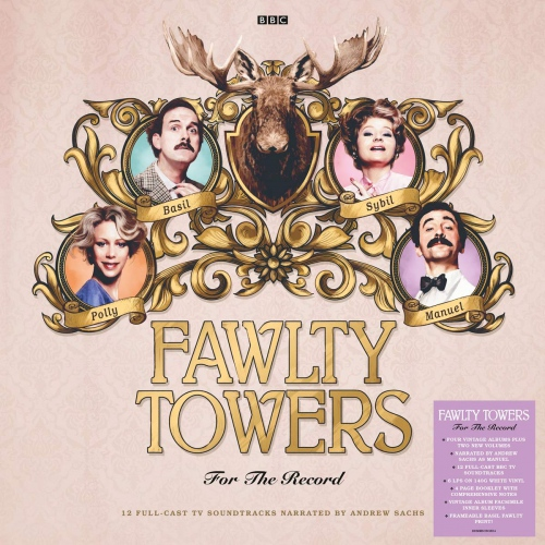 Fawlty Towers - For The Record