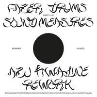 Fazer Drums -Sound Measures
