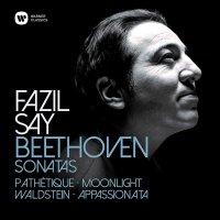 Fazil Say -Beethoven: Complete Piano Sonatas