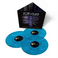 Fear Factory -Demanufacture 25Th Anniversary Ed. 3Lp