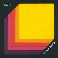 Feater -Socialo Blanco