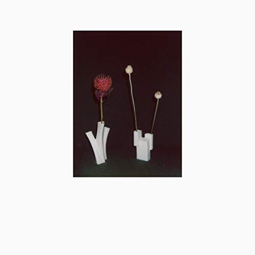Felicia Atkinson - Flower & Vessel
