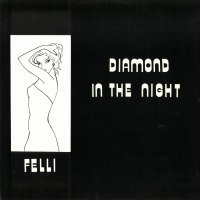 Felli -Diamond In The Night
