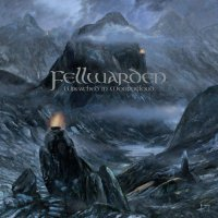 Fellwarden -Wreathed In Mourncloud