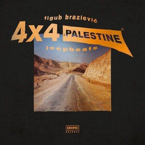 Figub Brazlevic - 4X4 Jeep Beat