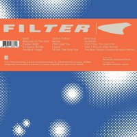 Filter - Title Of Record