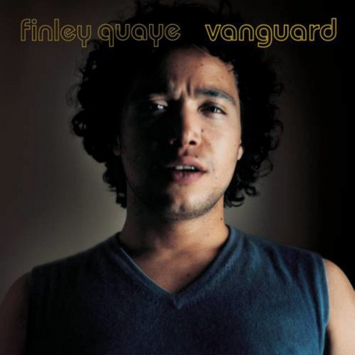 Finley Quaye - Vanguard