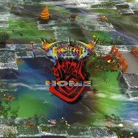 Fire-Toolz - Eternal Home