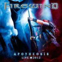 Firewind - Apotheosis - Live 2012