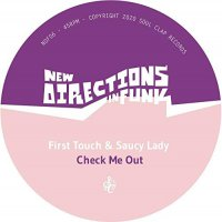First Touch  &  Saucy Lady - New Directions In Funk Vol. 6