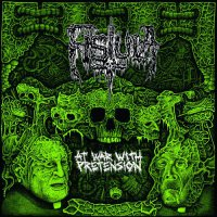 Fistula - At War With Pretension