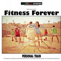 Fitness Forever -Personal Train 25Th Elefant Anniversary