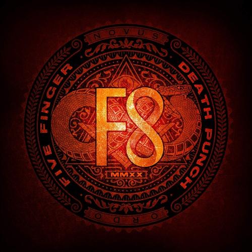 Five Finger Death Punch - F8 (Picture Disc)