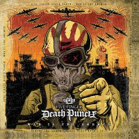 Five Finger Death Punch -War Is The Answer