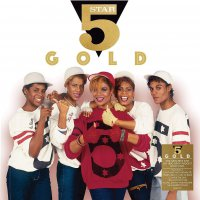 Five Star - Gold