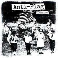 Flag Anti -17 Song Demo