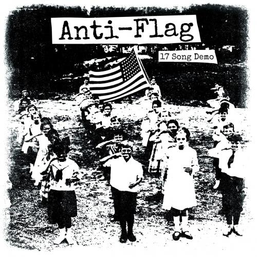 Flag Anti - 17 Song Demo
