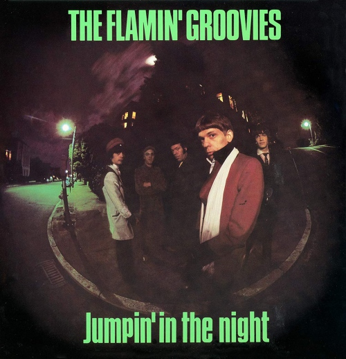 Flamin' Groovies -Jumpin' In The Night