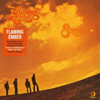 Flaming Ember - Sunshine