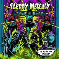 Fleddy Melculy -De Kerk Van Melculy